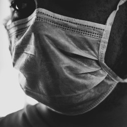 person surgical mask 250x250