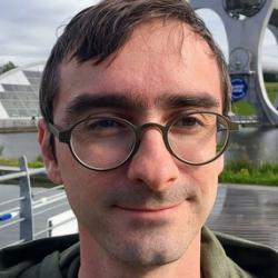 Dr Andrew  Conlan