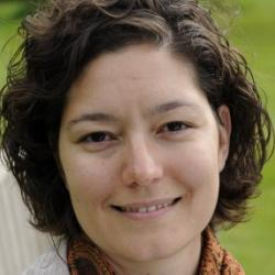 Dr  Anna Victoria Protasio