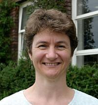 Dr Barbara  Blacklaws