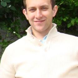 Dr Brian  Ferguson