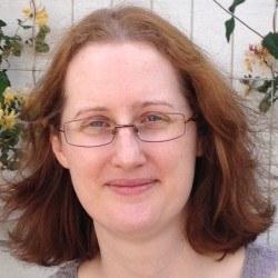 Dr Catherine   Rhodes