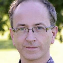 Professor David  Aanensen