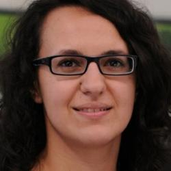 Dorota  Jamrozy