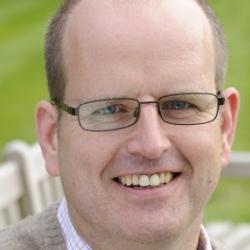 Dr Matt  Berriman