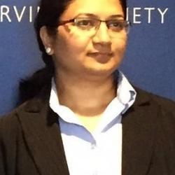 Dr Ruchi   Chauhan