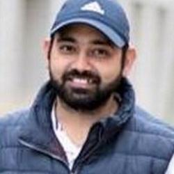 Dr Vikash  Singh