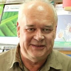 Professor David  Dunne