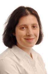 Dr Effrossyni  Gkrania - Klotsas