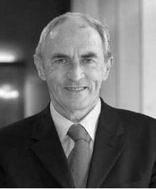 Professor Ian  McConnell