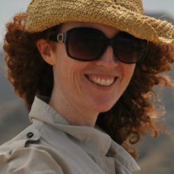 Janet  Deane
