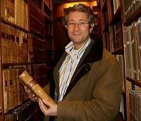 Professor Jonathan Luke Heeney