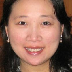 Dr Tracy  Wang