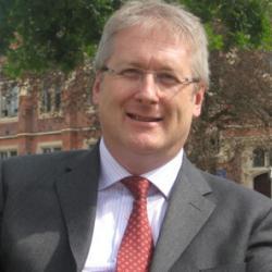 Professor P John Clarkson