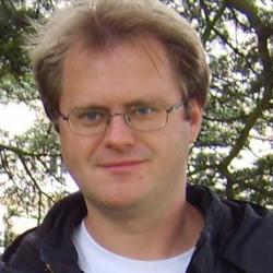 Dr Sergey  Nejentsev