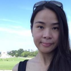 Stephanie Wai-U Lo