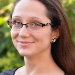 Susannah  Salter