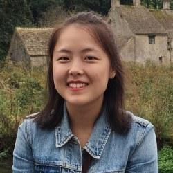 Ziyue   Zeng